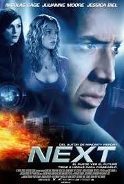 Ver Next Online Gratis (2007)