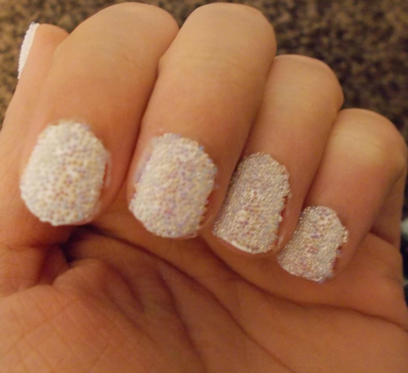 Ciate Caviar Pearls: Shanice's Beauty.: Ciate Caviar Manicure