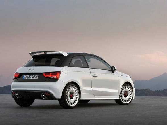 2012 audi a1 quattro car specifications automobile stats. Black Bedroom Furniture Sets. Home Design Ideas