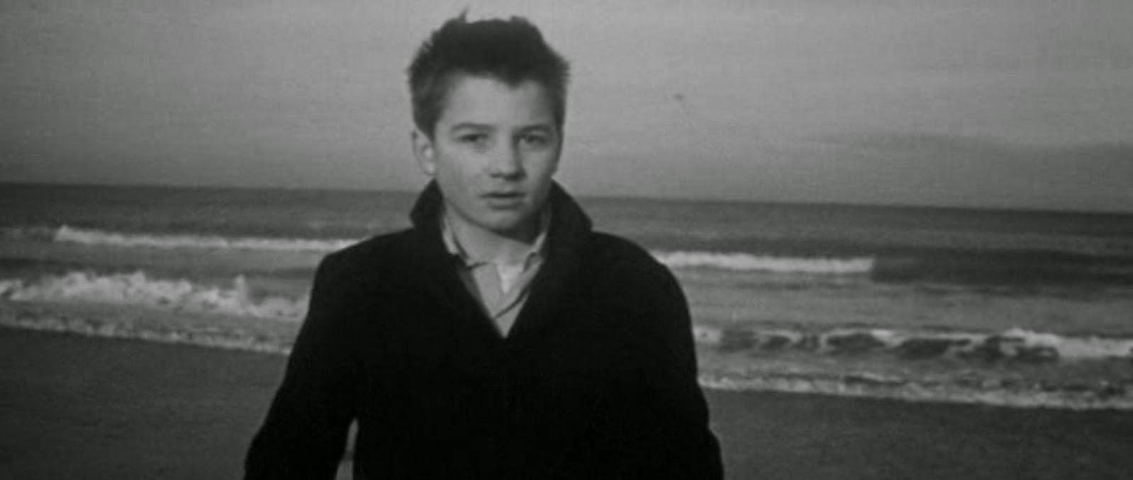 François Truffaut: Les quatre cents coups.