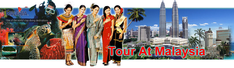 Tour At Malaysia