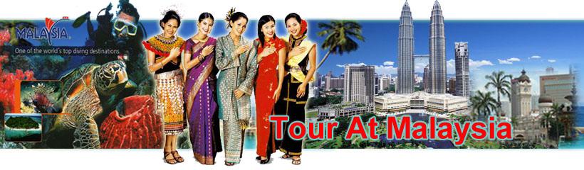 Tour At Malaysia