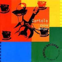 CD Cartola - Entre Amigos