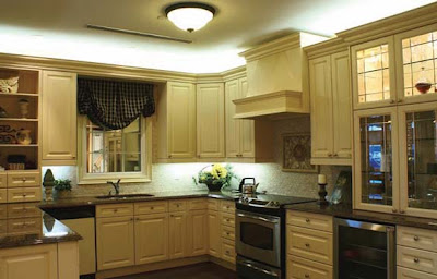 Kitchen Lighting Design Guidelines