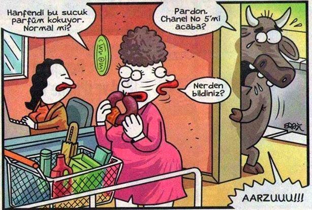 Arzu :(