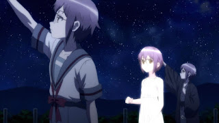 Yuki's memory crisis