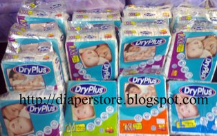 DRYPLUS GRADE A - SOLD OUT!