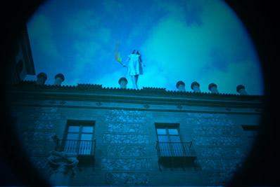 Visita Guiada: Enigmas y fantasmas