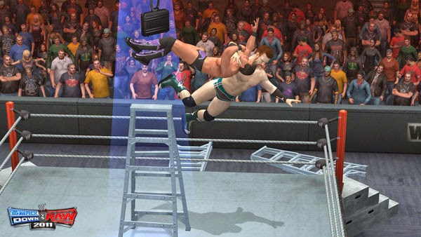 download wwe raw 2007 game for pc
