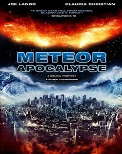 Meteor Kıyameti filmini izle