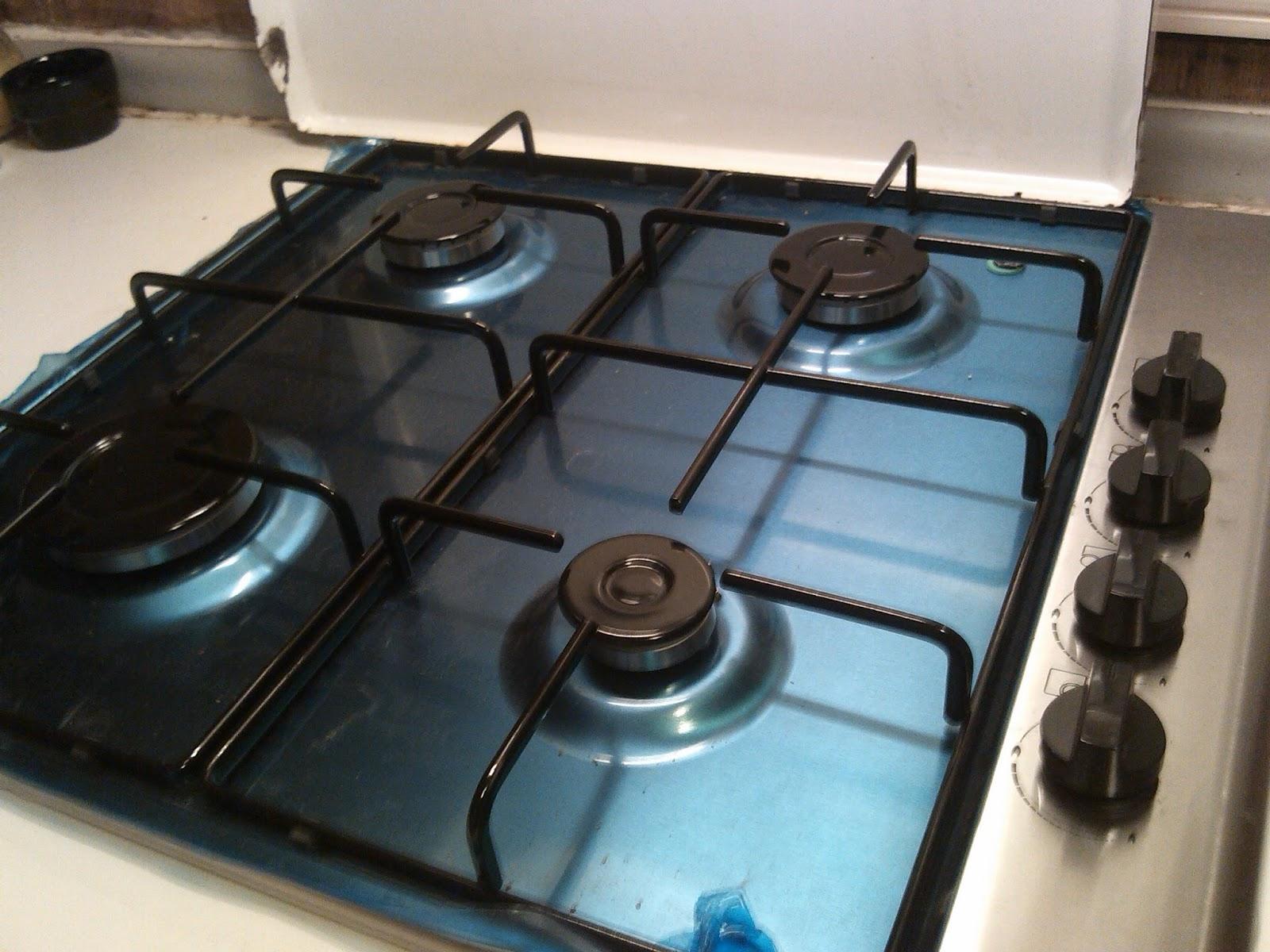Marta manitas cambiar la encimera de la cocina - Cambiar encimera cocina ...