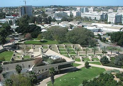 Instituto Weizmann de Ciências está entre os dez melhores do mundo