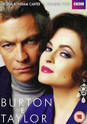 Baixe imagem de Burton e Taylor (Dublado) sem Torrent