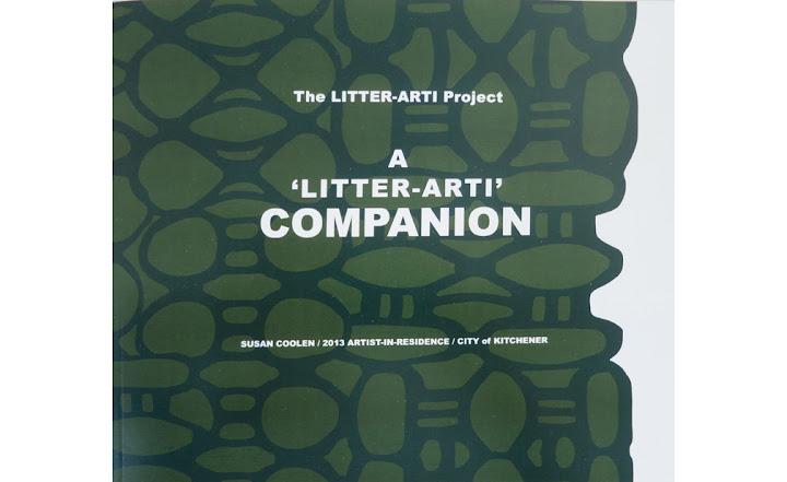 A Litter-Arti COMPANION