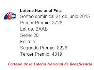 sorteo-domingo-21-de-junio-2015-loteria-nacional-de-panama-dominical