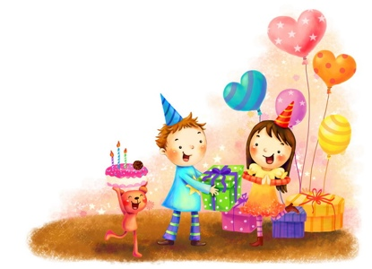 Ucapan selamat ulang tahun dalam bahasa inggris untuk pacar