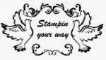 Challenge Stampin your way