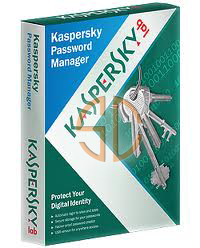 Kaspersky Password Manager 5.0.0.170 With Crack