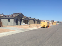 New Construction in Kingman AZ