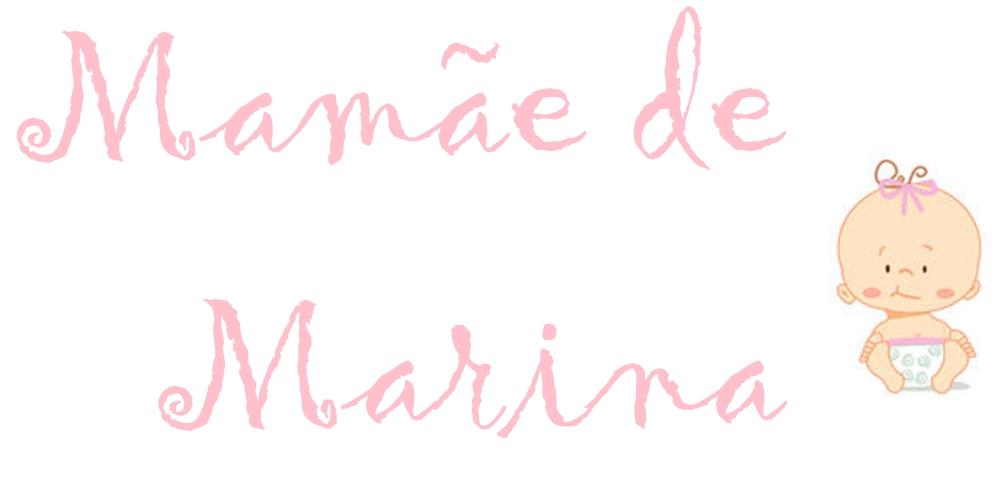 Mamãe de Marina