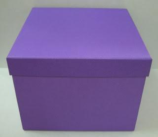 каширана кутия