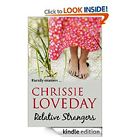 FREE: Relative Strangers by Chrissie Loveday