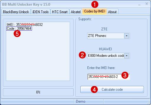 BB Multi Unlocker Key v15.0 Clanecuador
