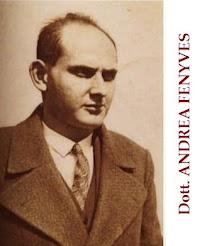 LA STORIA DEL DOTT. FENYVES