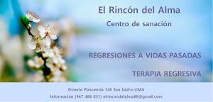El Rincón del Alma