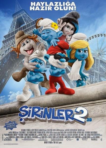 SirinLer 2 filmi izle