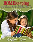 Family Read-Aloud Time