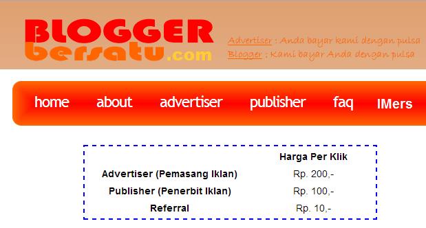 PPC BloggerBersatu.com