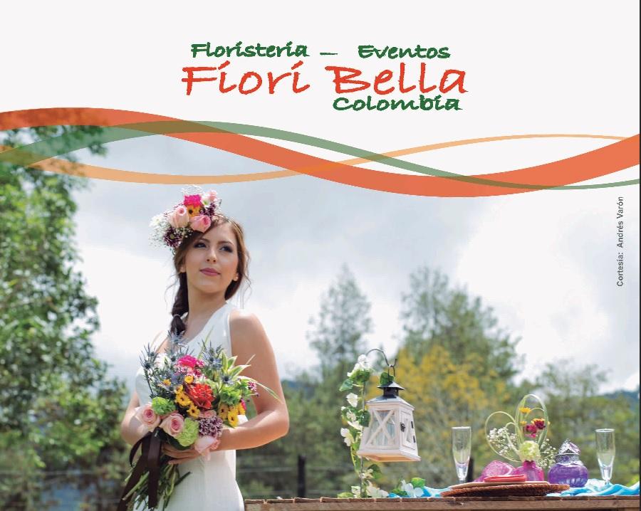 Fiori Bella Colombia