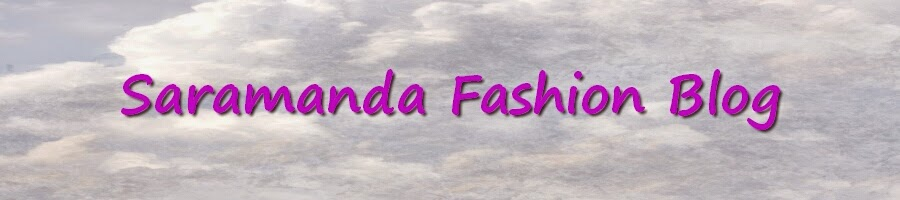 Sara's Blog - Saramanda Fashion