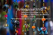 Artesanias y siliconas NVG