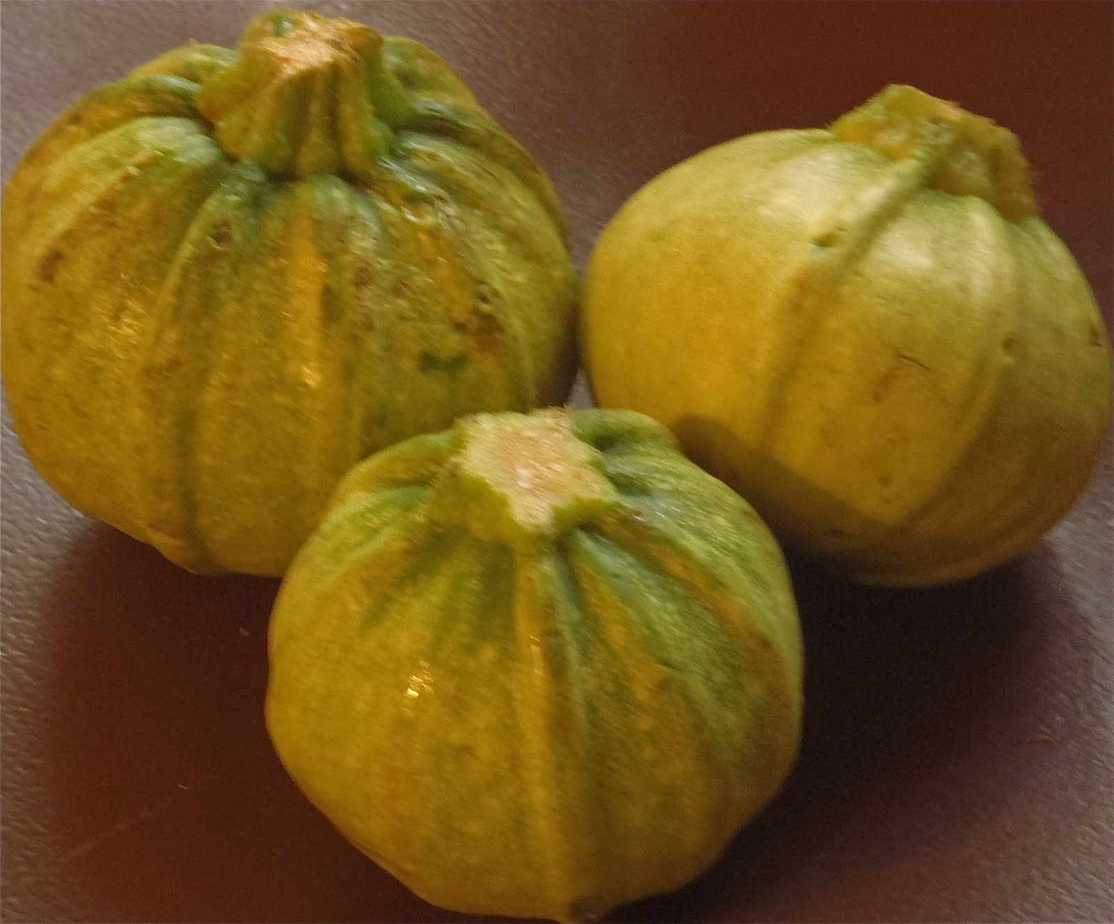 how to cook mayan heirloom squash
