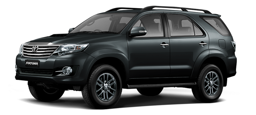 THE ULTIMATE CAR GUIDE: Used Car Review - Toyota Fortuner ...