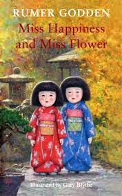 Miss Happiness & Miss Flower