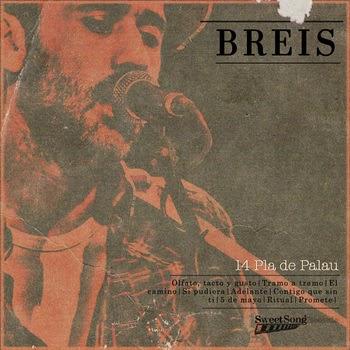 Breis nuevo disco 14 Pla de Palau