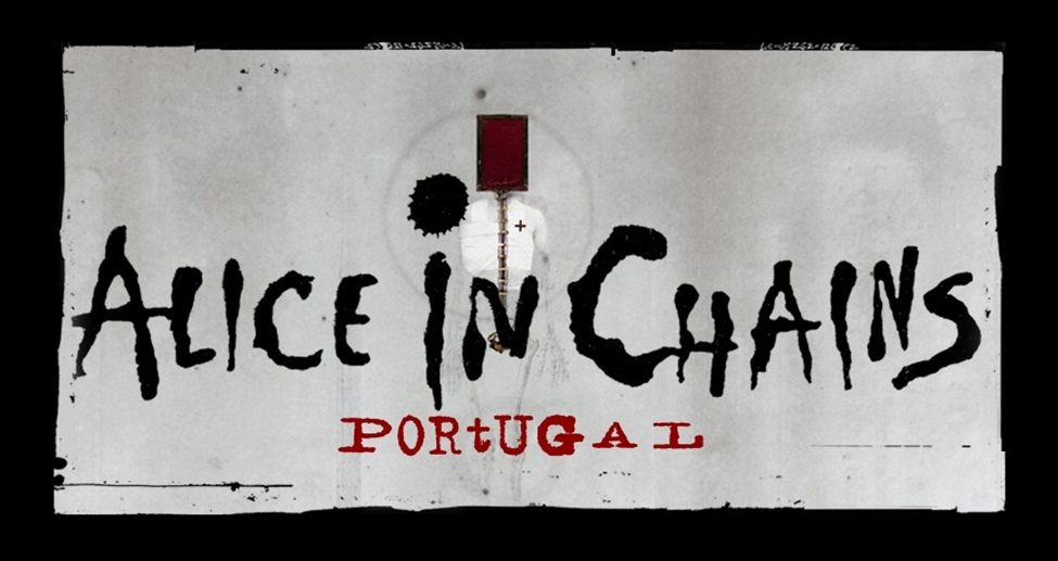 Alice in Chains Portugal