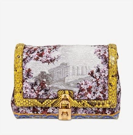 Valle dei Templi - Dolce&Gabbana