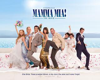 Mamma Mia! online (2008)