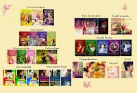 Moje książki - w jakiej kolejności czytać