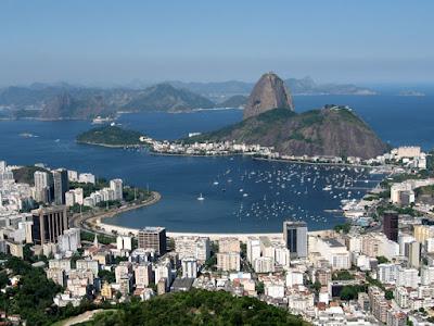 La Comunidad Judía de Rio de Janeiro