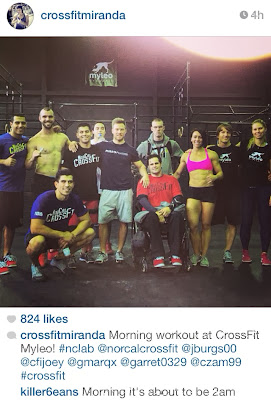 crossfit invitational berlin