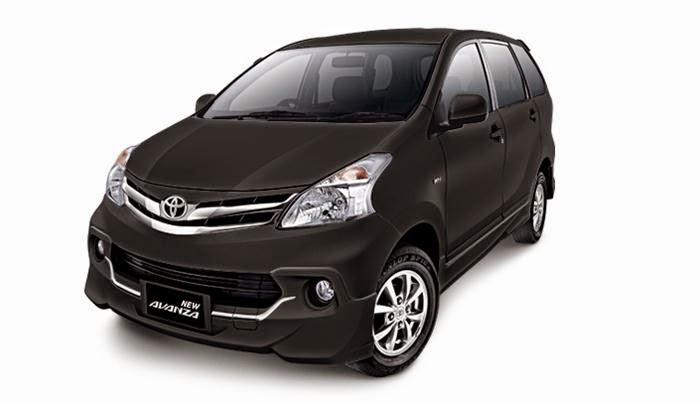 Di Tahun 2015, Toyota Avanza Indonesia Muncul dengan Eksterior Tampil Beda