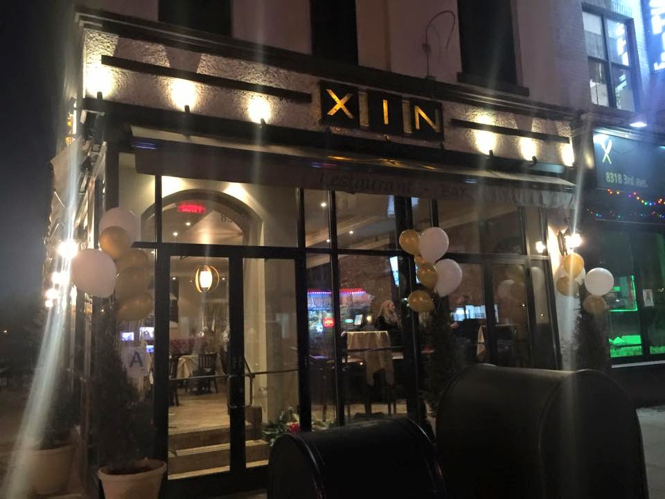 Xin Bar and Restaurant