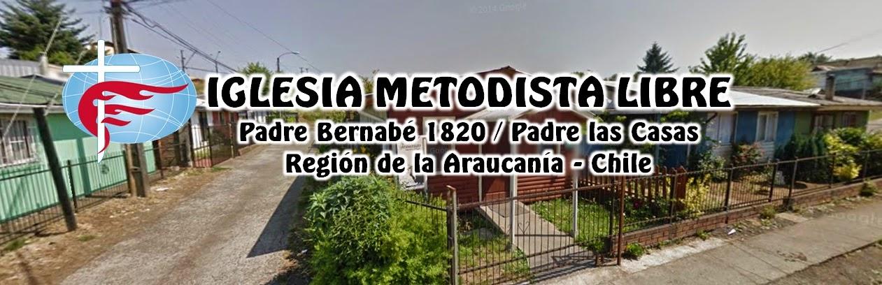 Iglesia Metodista Libre de Padre las Casas