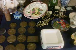 Antiguidades e Velharias CARLOS SILVA cngsilva@sapo.pt