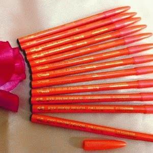 Viva Eyebrow Pencil Original Murah